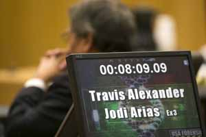Arias Retrial — Day 5 (Oct. 28, 2014)