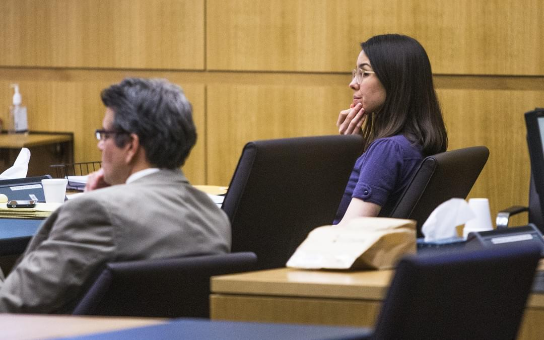 Arias Retrial — Day 15 (Dec. 15, 2014)