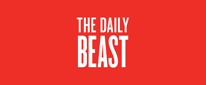 "Beth mentioned in ""The Daily Beast"""